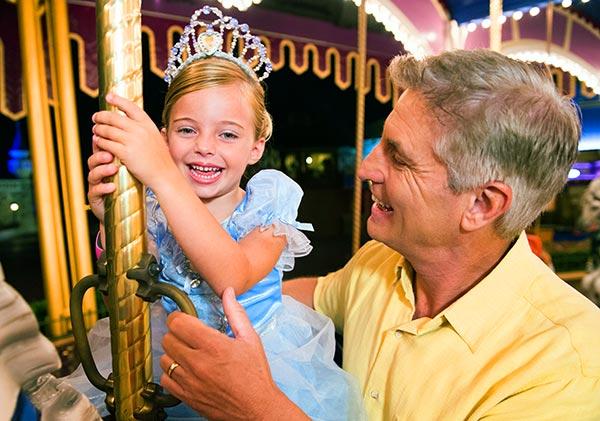 Magic Kingdom - Walt Disney World Orlando