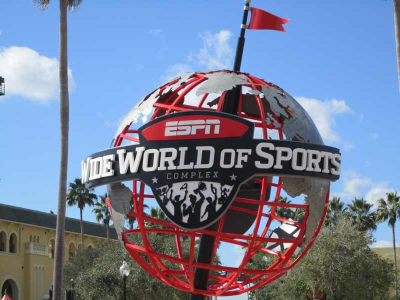 Disney Wide World of Sports Complex