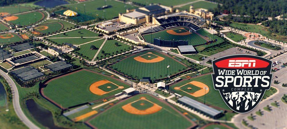 Disney wide world of sports complex