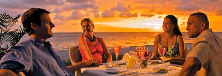Sunset Beach Dining Naples Marco Island