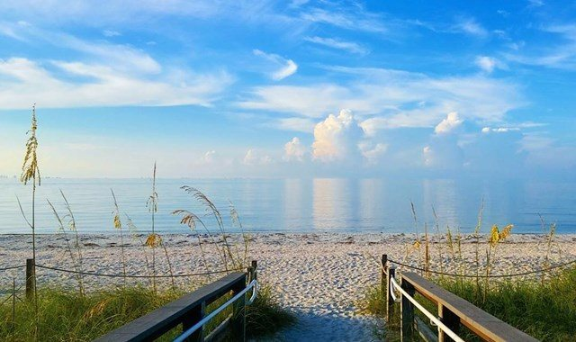 Beaches of Fort Myers & Sanibel
