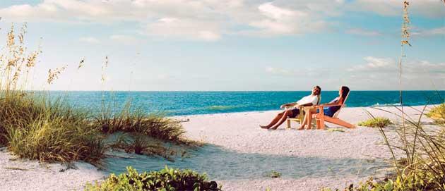 Fort Myers Sanibel islandtime