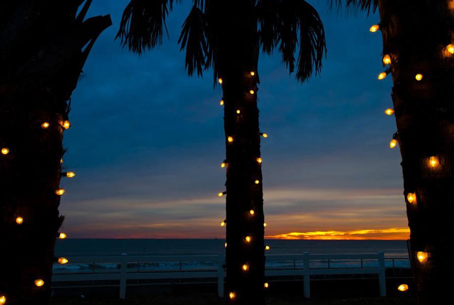 St Augustine Lights