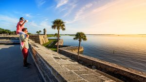 15 Favorites in St. Augustine