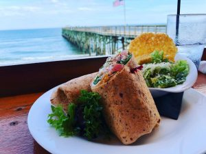 Sea to Table Dining in Flagler