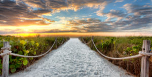 Favorite Beach Pastimes in Ft. Myers and Sanibel