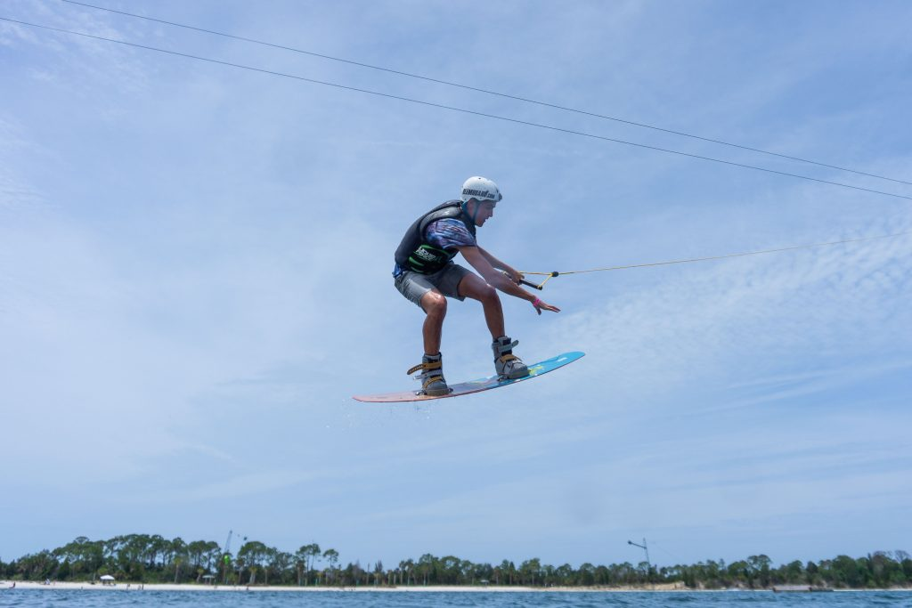 Pasco Sports Coast Wakeboarding