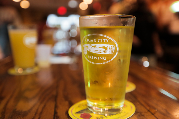 Image result for cigar city brewing