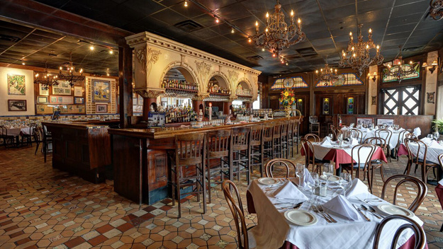 Image result for columbia restaurant tampa