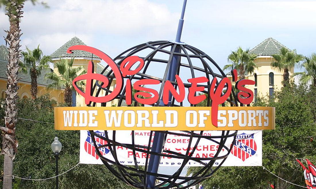Disney's ESPN Wide World of Sports theme park