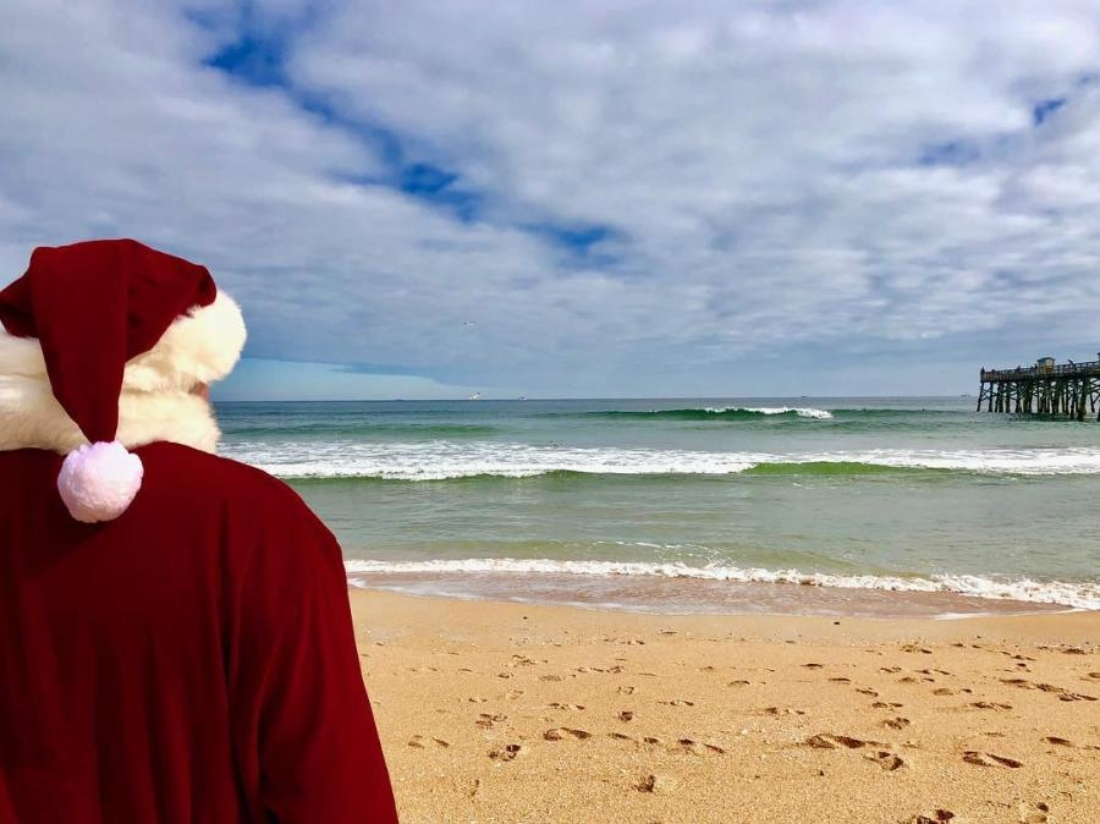 Top 10 Holiday Events in Palm Coast and Flagler Beaches