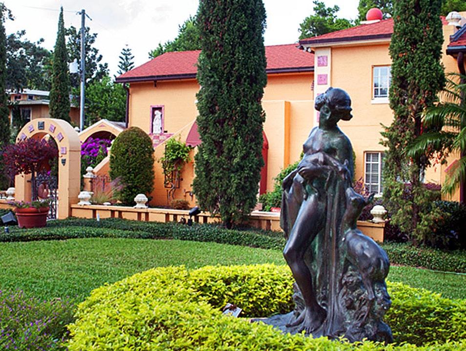 Polasek Museum