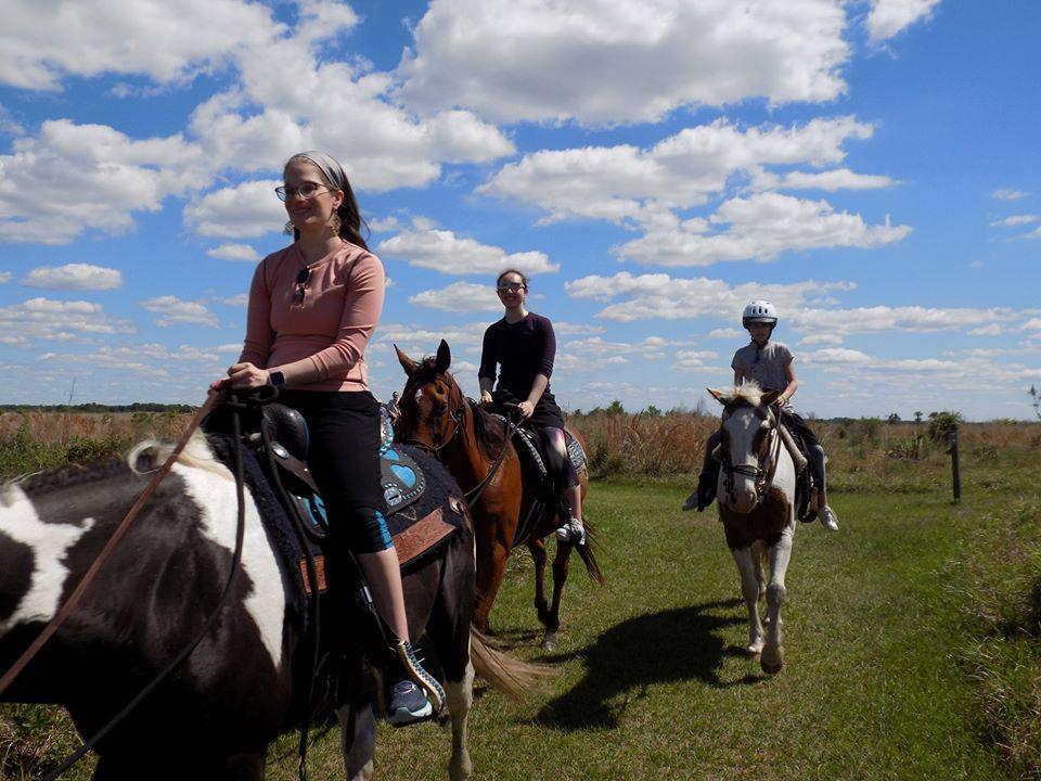 Orlando Trail Rides