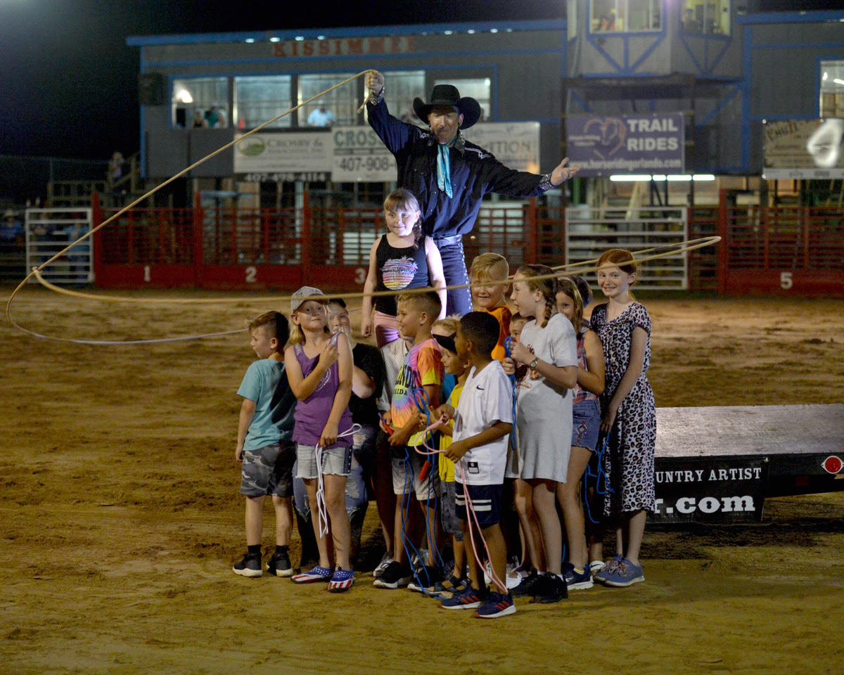 rodeo trick roper 2