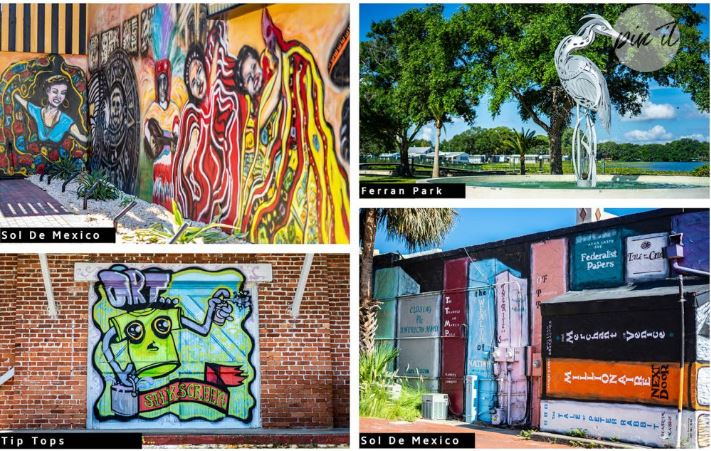 Lake County's most Instagram-worthy spots - Eustis