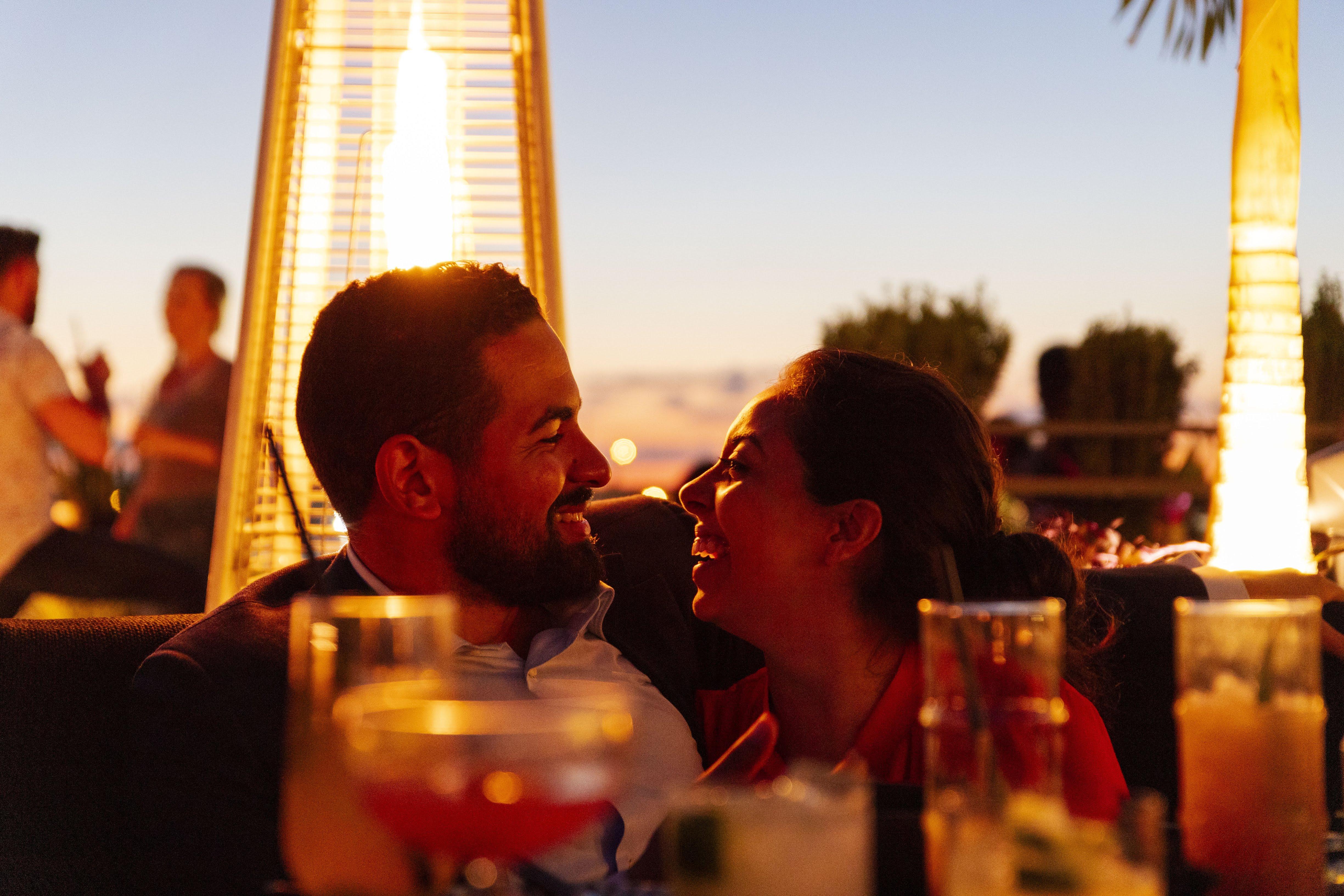 Couple's Weekend