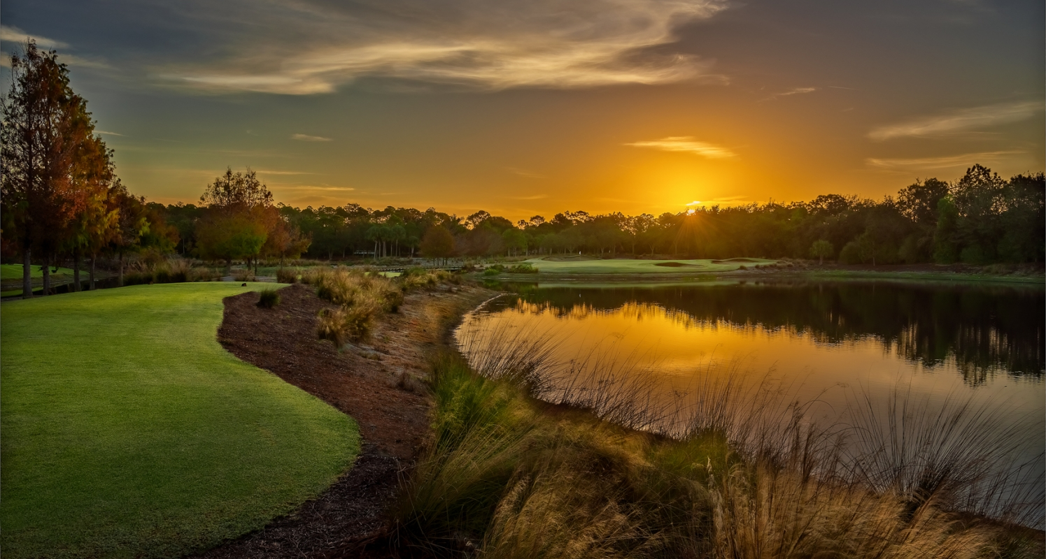 featured Golf Naples