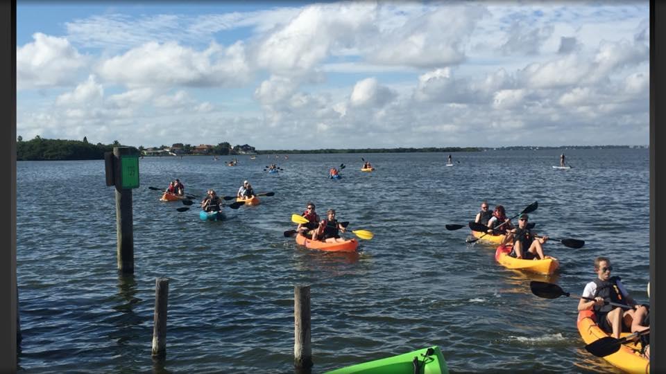 Wildlife Watersports