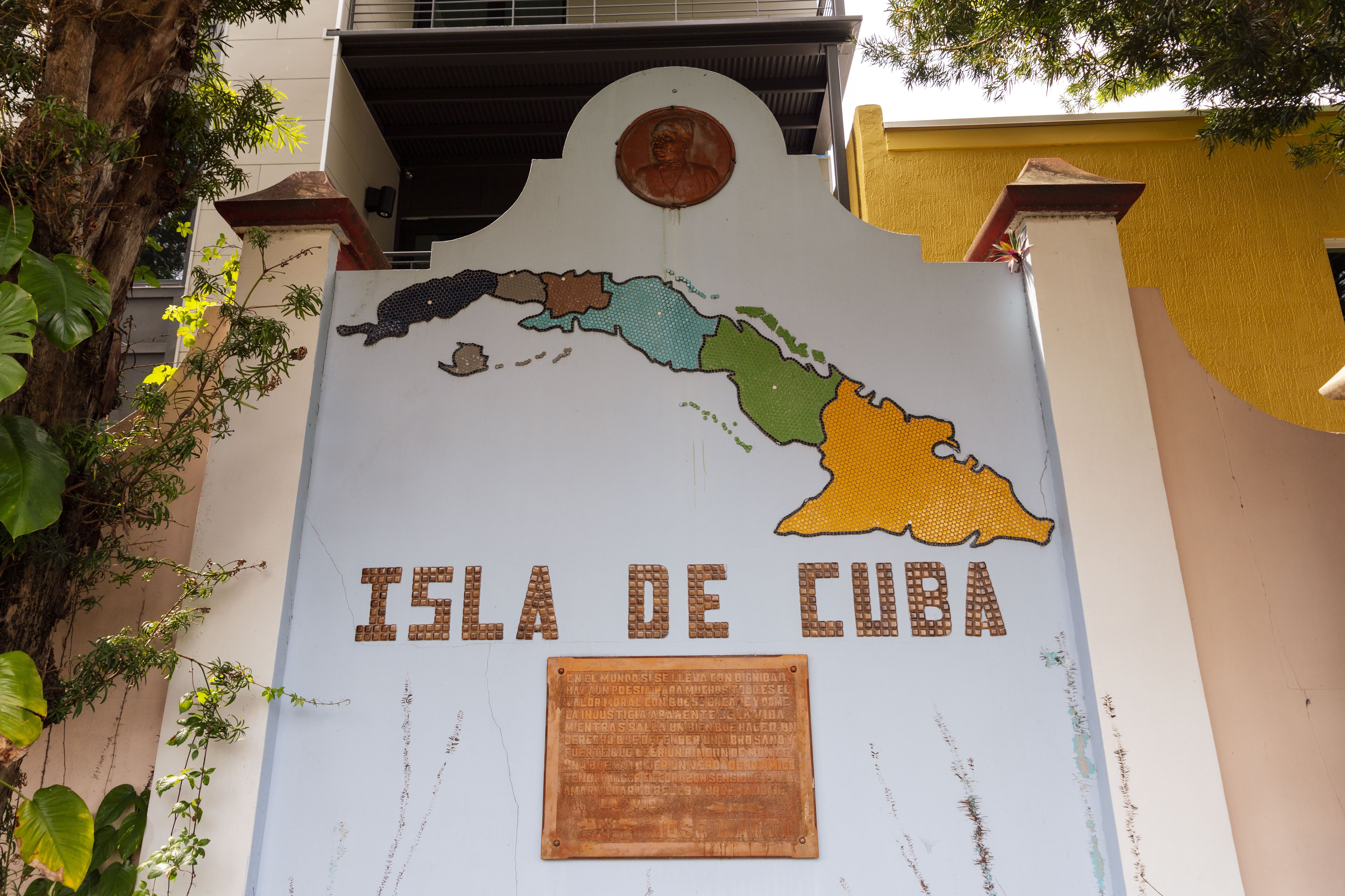 Isle de cuba