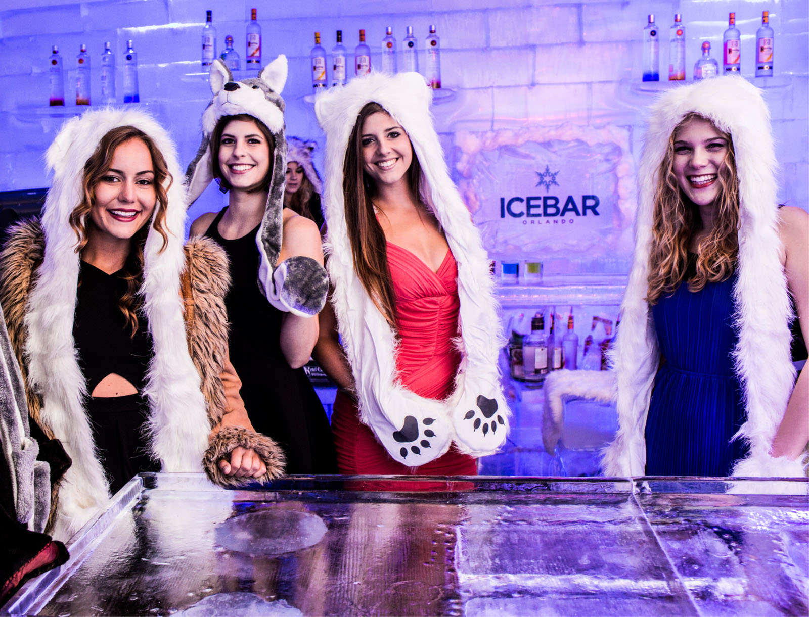 ICe Bar Featured