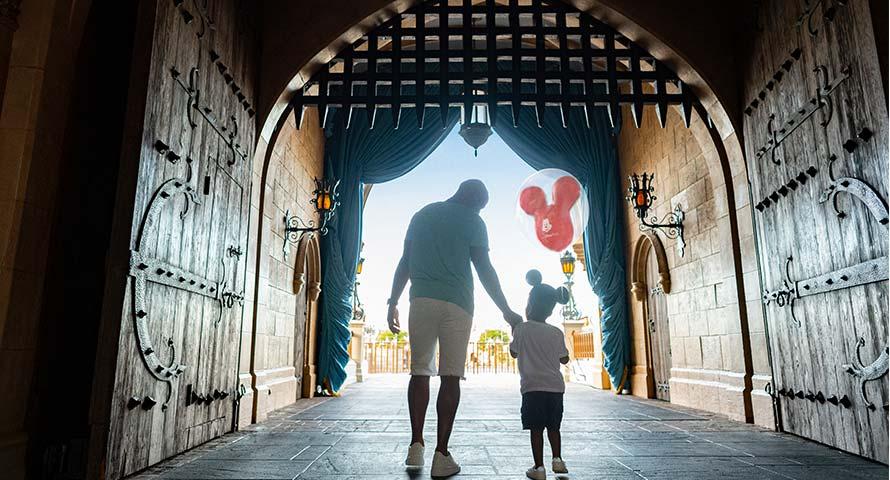 Disney Wish You Were Here