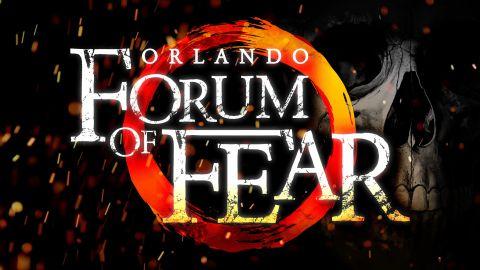 Forum of fear
