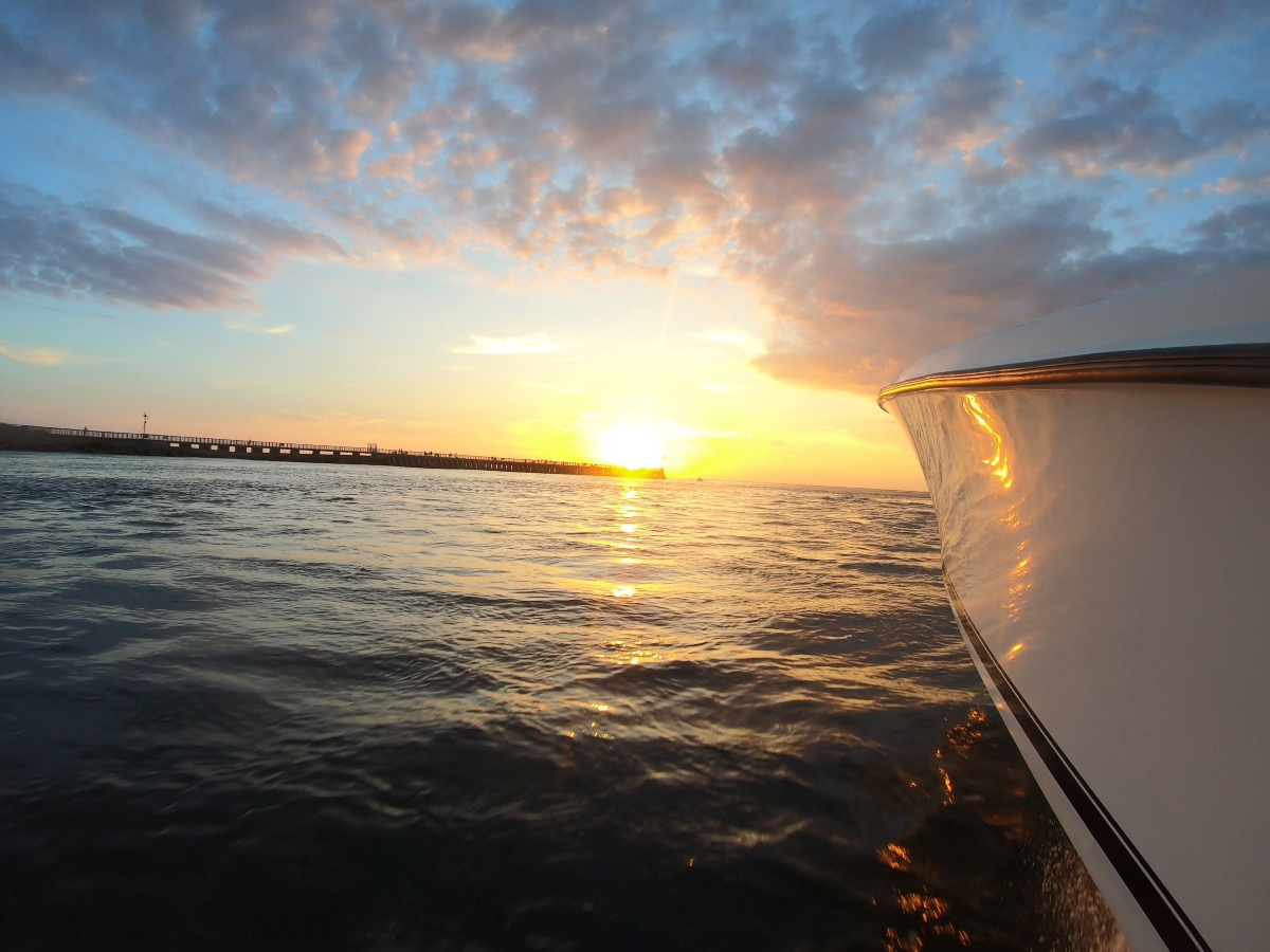 Top 4 Ways to Fish on the Space Coast