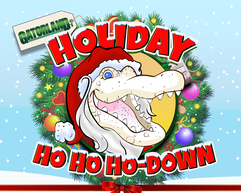 ho-ho ho-down