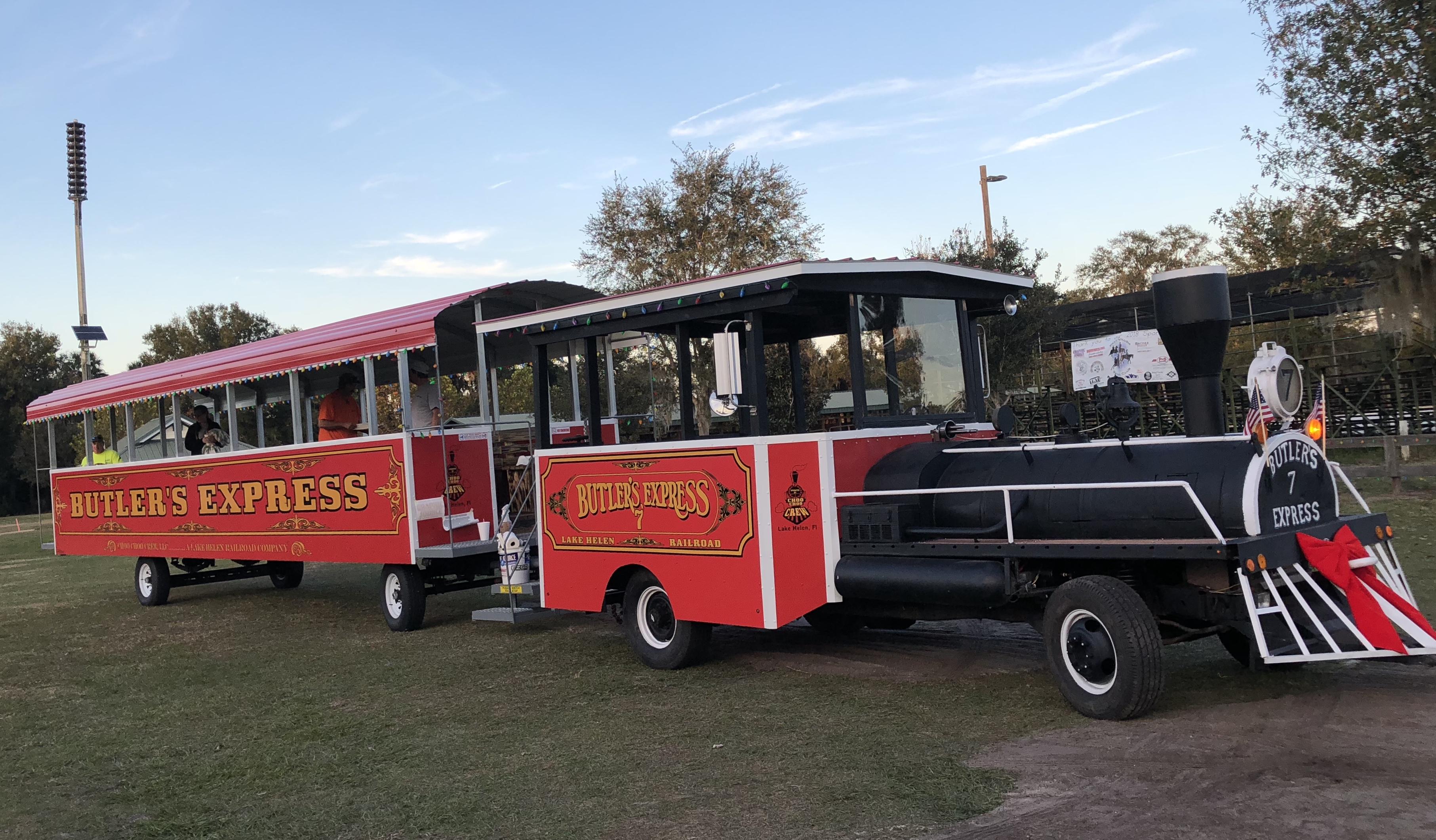 Butler Express