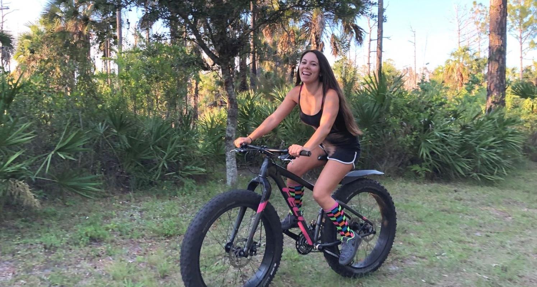 Naples Biking
