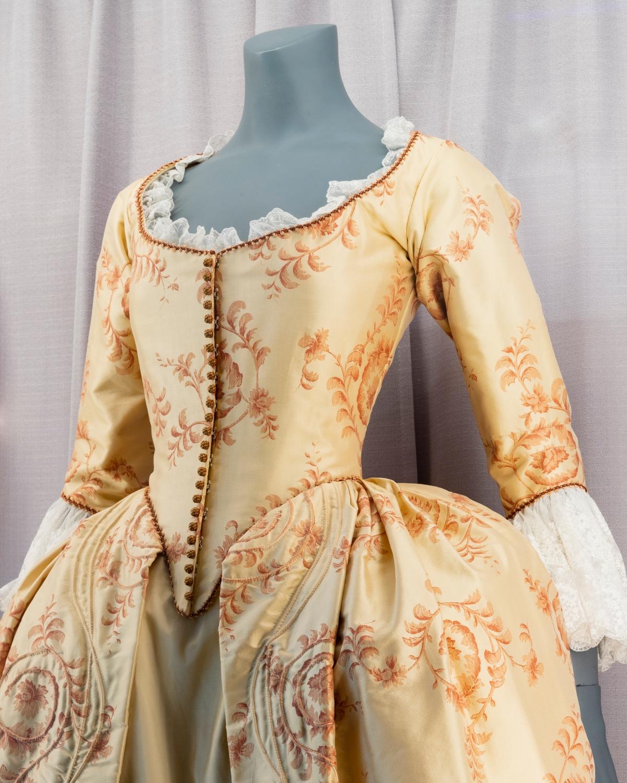 POTC dress