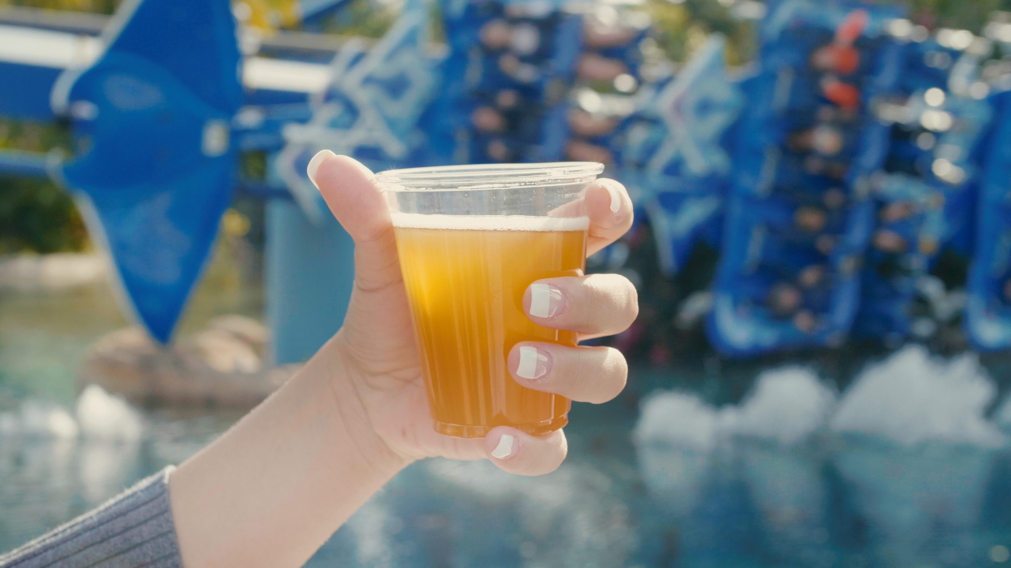 seawrold beer