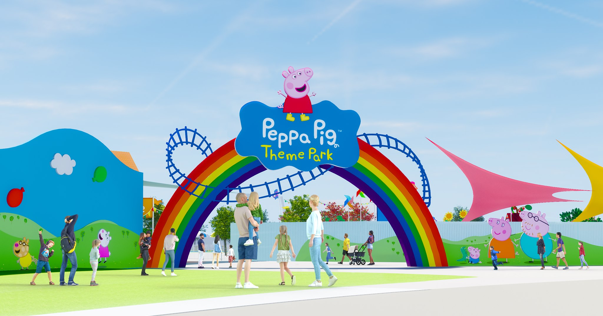 Featured Peppa Pig