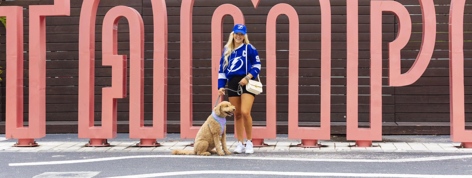 Tampa Dogs