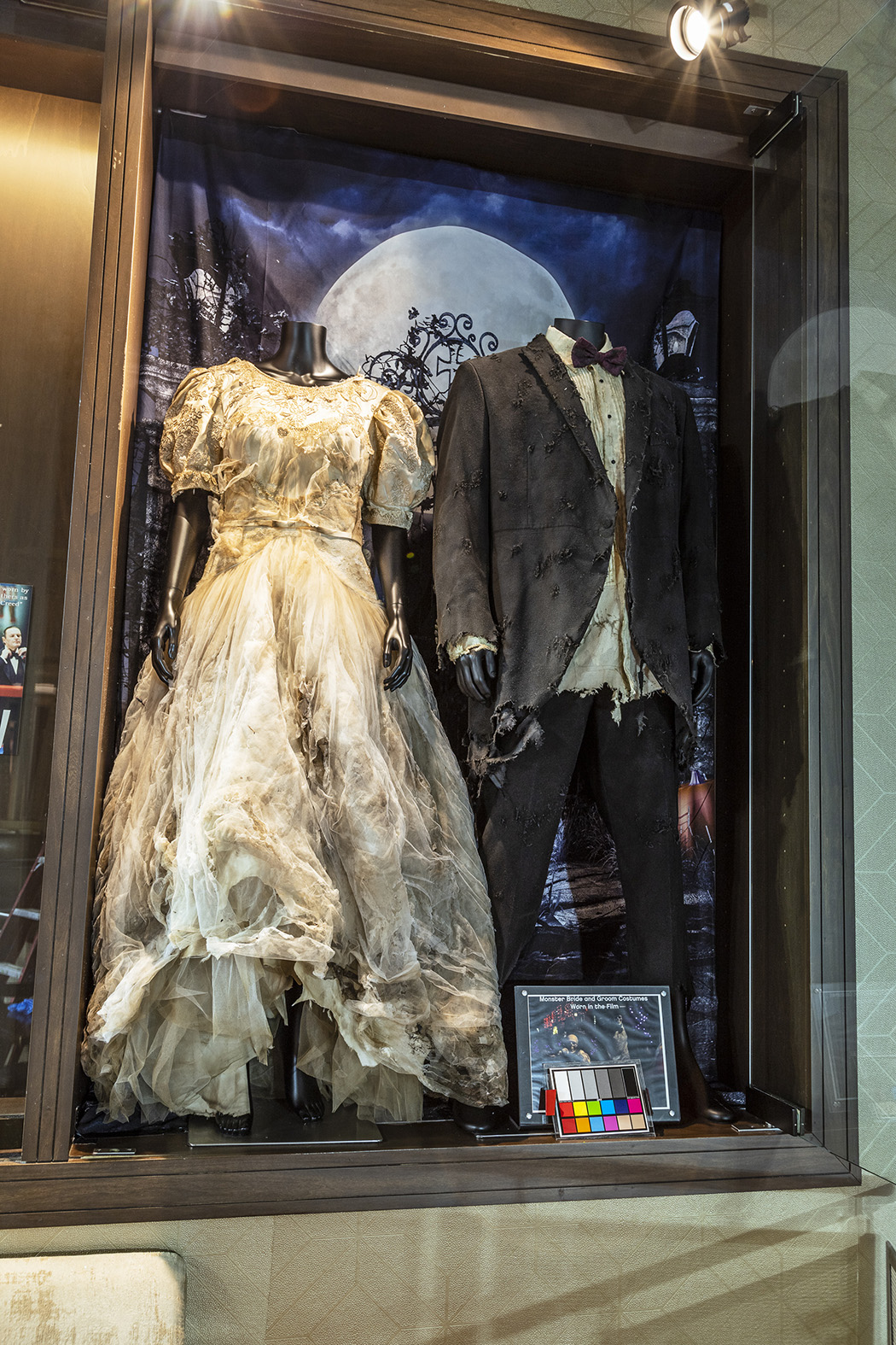 Haunted Hollywood Comes to Planet Hollywood Disney Springs!