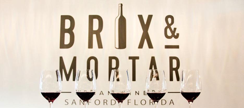 Brix and Mortar