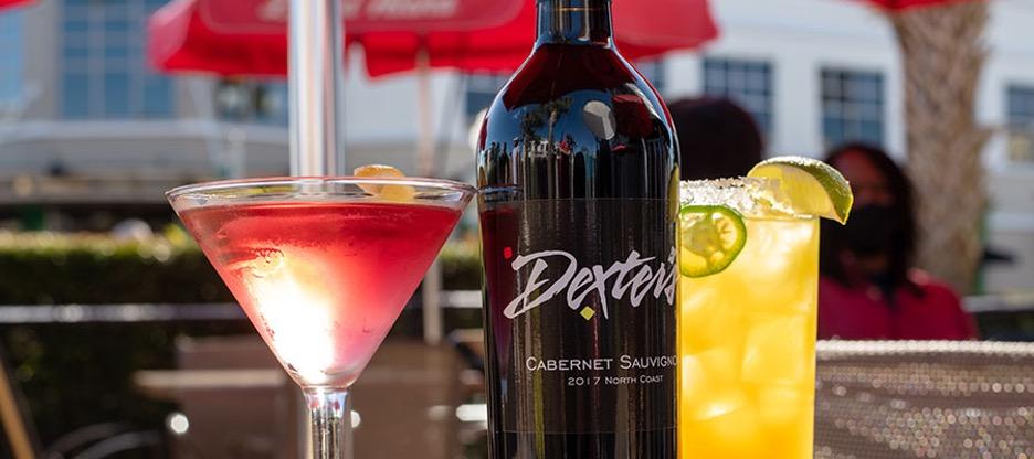 Dexter's