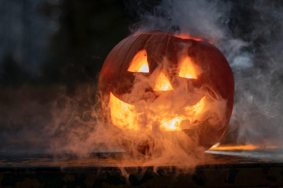 West VOlusia Halloween