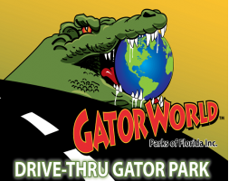 Gatorworld General Admission