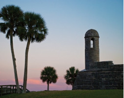 St Augustine Day Tour Plus Scenic Boat Cruise