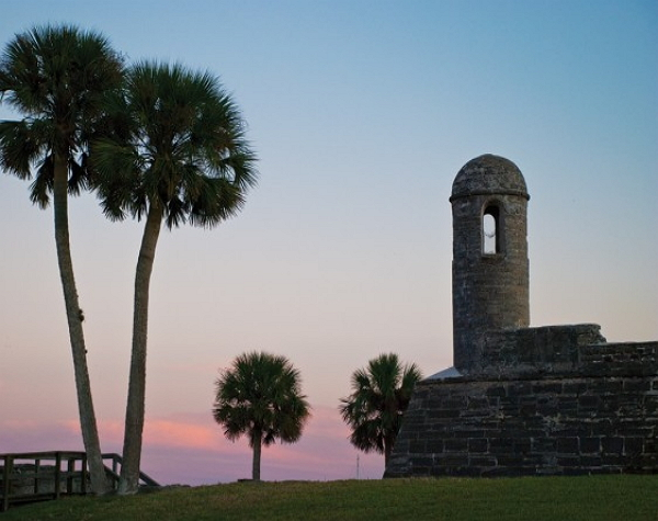 St Augustine Day Tour
