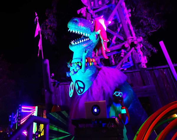 Disney H2O Glow Nights Tickets