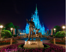 Disney After Hours Ticket - Magic Kingdom