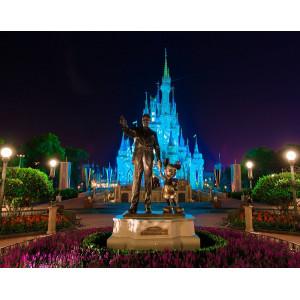 magic kingdom orlando prices