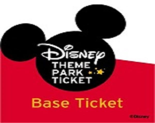 disney world tickets 1 day