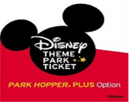 Walt Disney World 10 Day Hopper PLUS Ticket