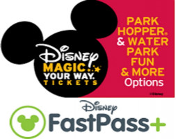 6 Day Magic Your Way + 6 Fun Visits with Park Hopper Ticket