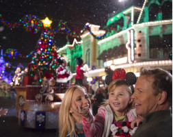 Mickey's Very Merry Christmas Party Tickets - PRICES FROM