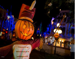Mickey's Not-So-Scary Halloween Party Tickets - PRICES FROM