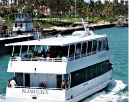 Miami One Day Tour with Star Island Cruise
